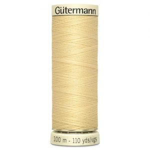 Gutermann Sew All 325