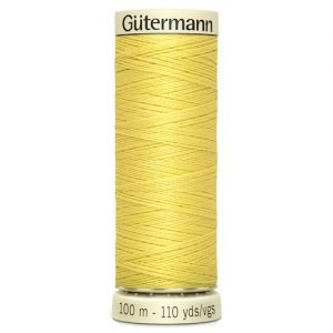 Gutermann Sew All 580