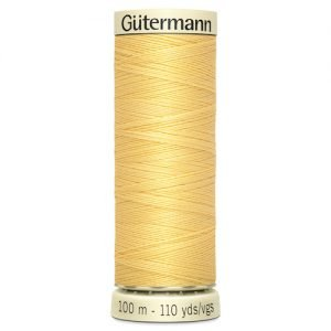 Gutermann Sew All 007