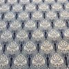 Art Deco Liberty Inspired Fabric 100% Cotton Duck