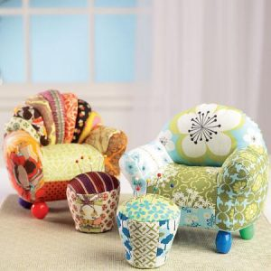 Kwik Sew Pin Cushions Pattern K0180