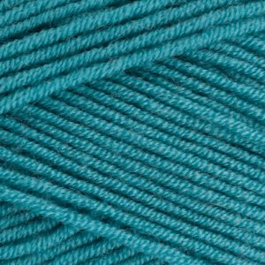 Bellissima Totally Teal